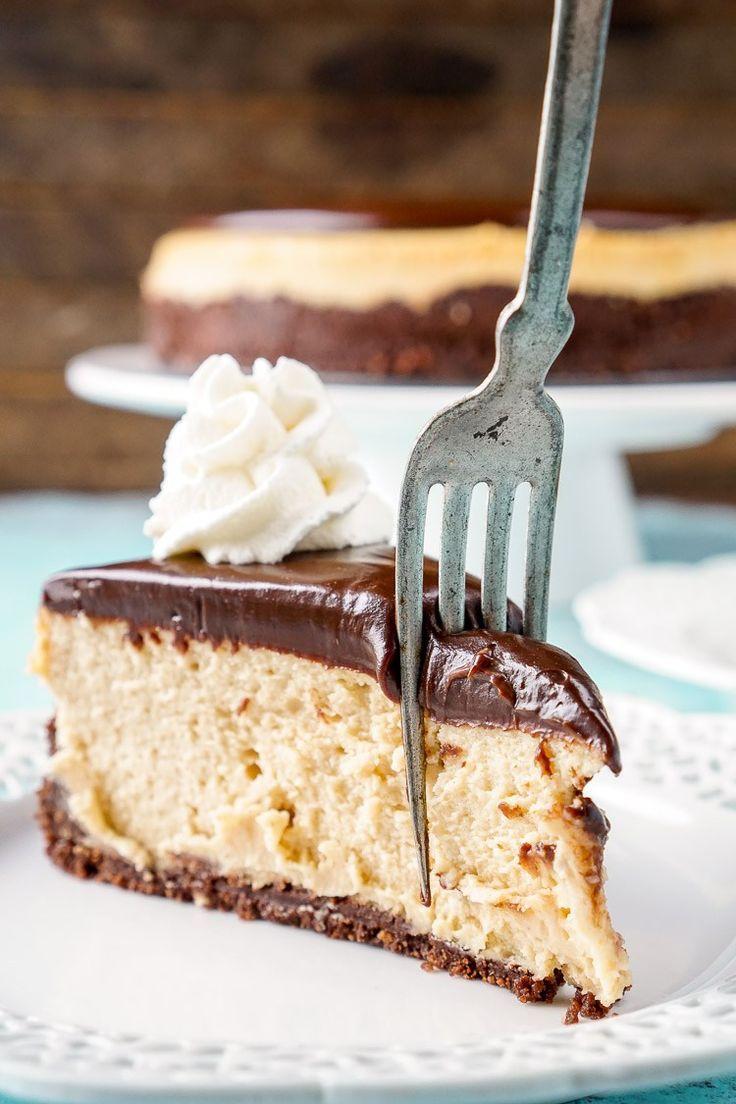 Chocolate Peanut Butter Pie Asheville Nc