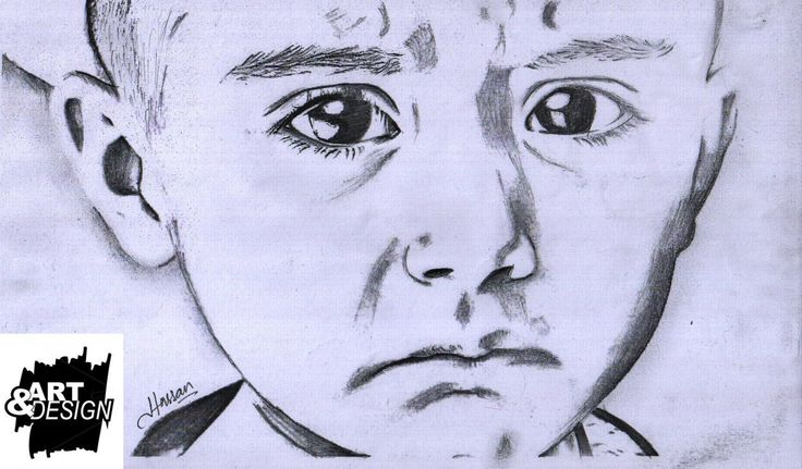 Pencil sketch by zohaib hassan for mote about zohaib hassan please visit http
