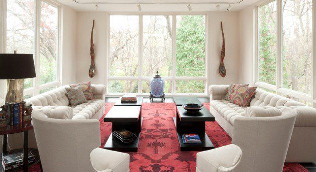 25 best asian living rooms ideas on pinterest for Peaceful living room ideas