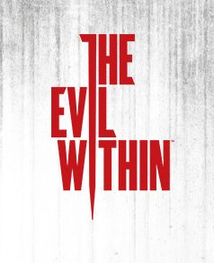 The Evil Within. I want to play this soooooo bad!