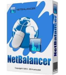 NetBalancer use to browse and do any Internet activity comfortably even when your download manager or torrent client downloads huge files from Internet just lower their network priority with it. You can use it to set download or upload transfer rate priority for any applications and monitor their Internet traffic. Applications with a higher network priority will gain more traffic bandwidth than those with a lower one. Benefit NetBalancer and other traffic shaping software is that it works…