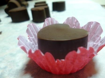 Chocolat treat