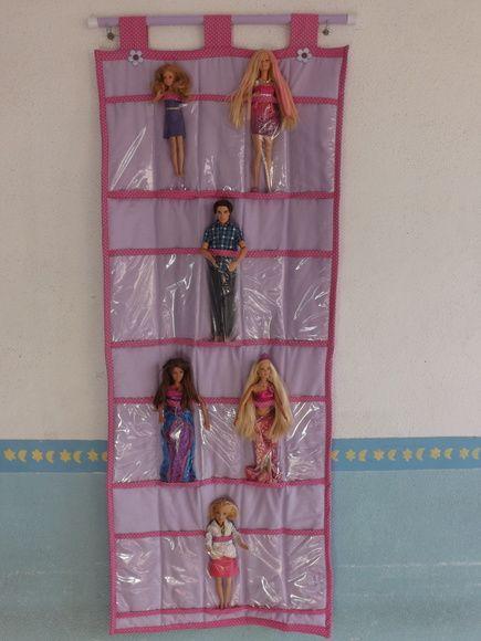 Porta Barbie