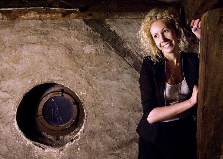 Agnieszka, 2014, fot. Dorota Kolesińska