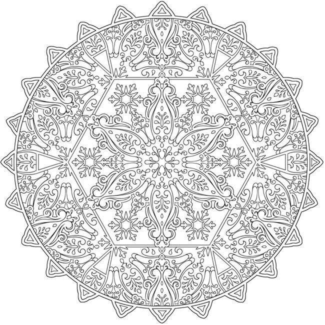 welcome to dover publications free sample join fb grown up coloring group mandala coloring pagesadult