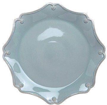 Juliska 'Berry And Thread' Scallop Charger Plate