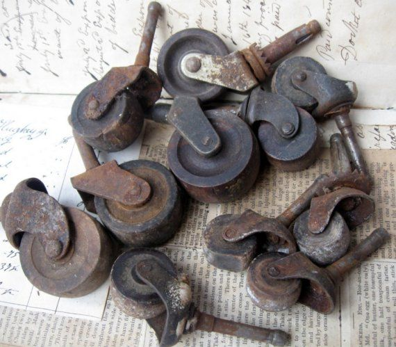 vintage iron caster wheels 29 best wheels images on pinterest woodwork diy and cool ideas