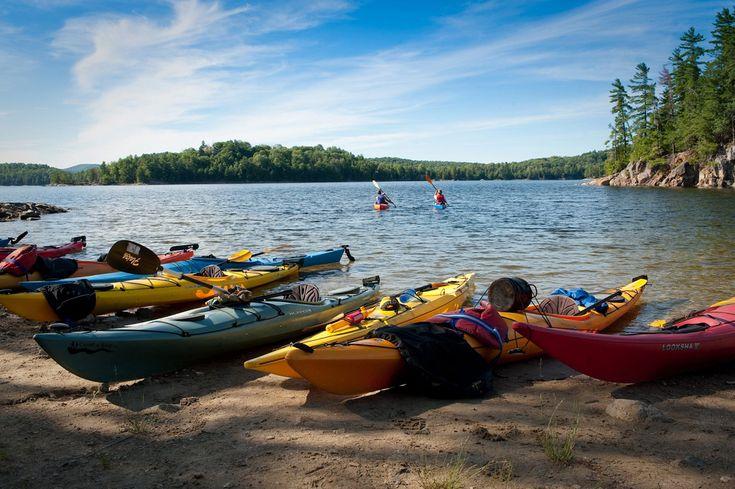 Article : Camping en famille : les 16 nouveautés de l'été :