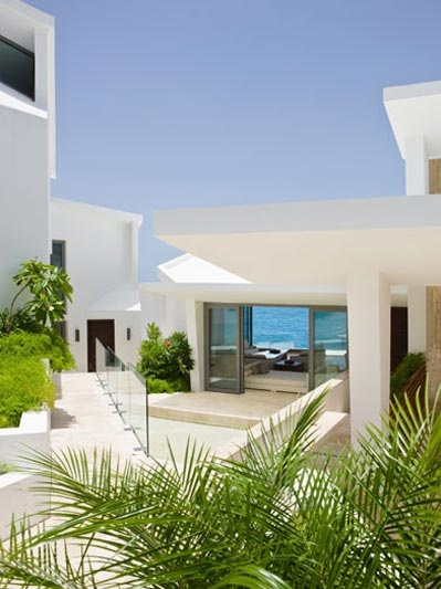 38 best Architecture in the Caribbean images on Pinterest ... Carribean Luxury Home Designs S E A on