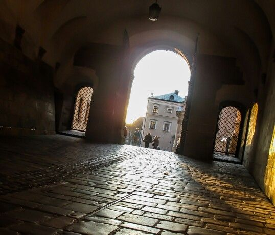 Wawel castle, Krakow Poland picture taken by ICU SHINE Photography