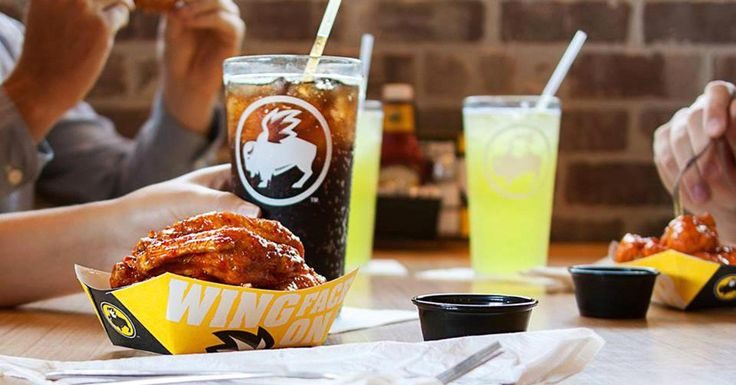 Buffalo Wild Wings shares plunge 10% after huge earnings miss, slashed outlook