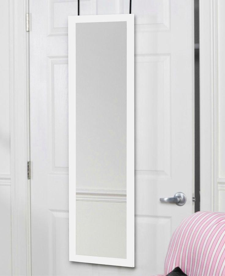 Best 25+ Over the door mirror ideas on Pinterest | Large ...