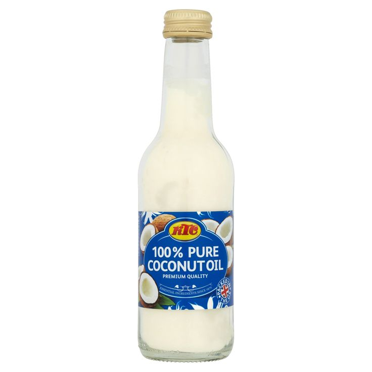 Ktc Pure Coconut Oil | RedMart