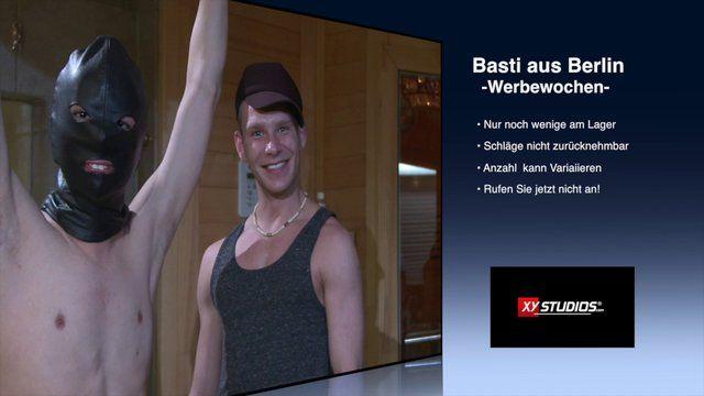 Basti Aus Berlin