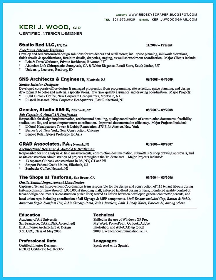 Carpentry Resume Samples Maintenance Technician Resume Example