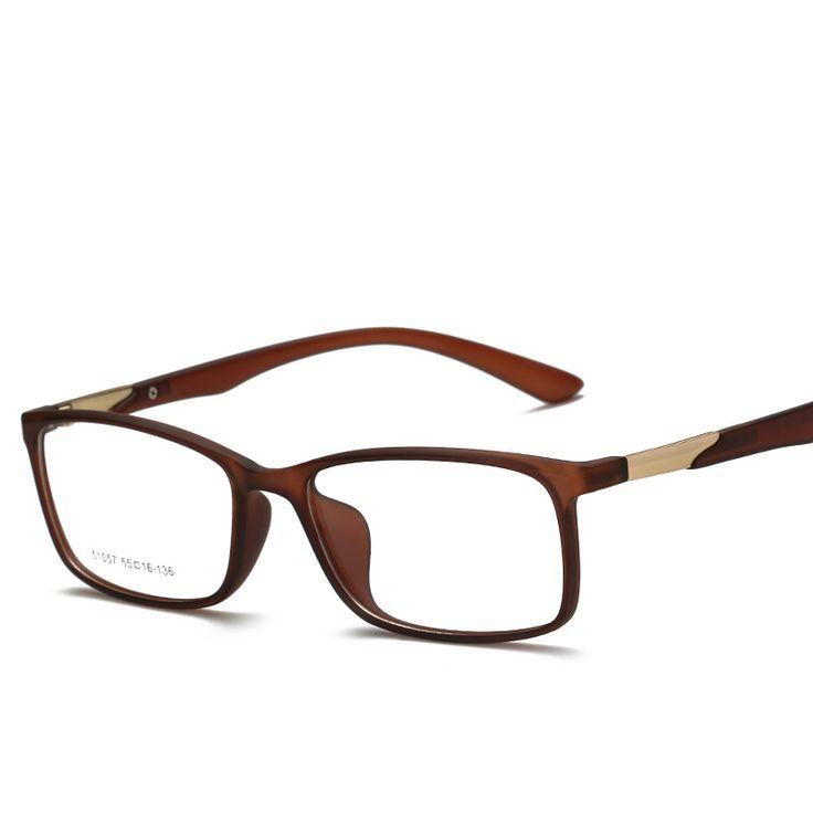 TR90 Nerd Glasses Frame Degree Of Spectacles Women Men Square And Titanium Eyeglasses Frame For Optical Myopia Frame jy51057