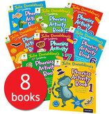 Songbirds Activity Collection - 8 Books - Collection - 9780192743114 - Julia Donaldson