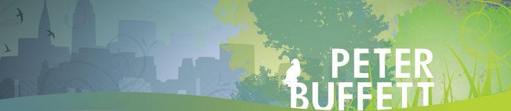 The official site of Peter Buffett