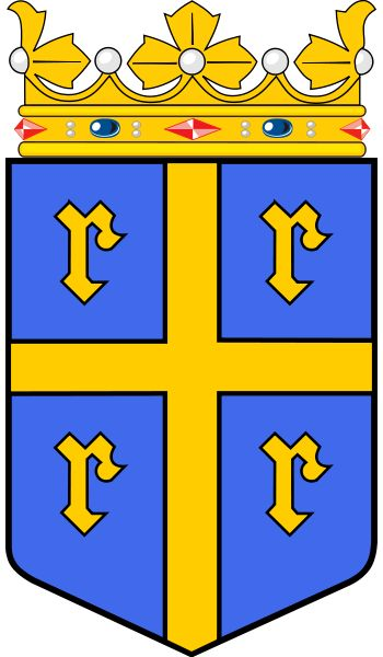 Coat of arms of Rauma Suomi: Rauman vaakuna
