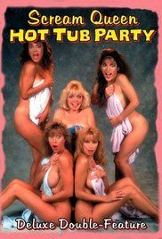 Scream Queens Hot Tub Party Full Movie. Five of Hollywood's leading scream queens get together in a creepy mansion and decide to get in the hot tub (as true scream queens would). They talk in the tub and exchange secrets on the ...