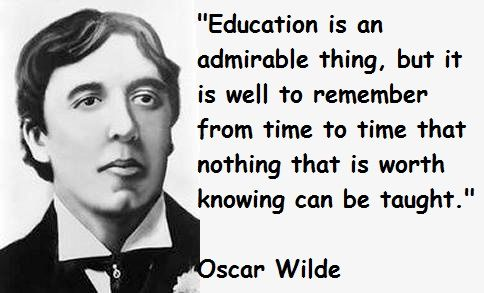 Oscar wilde: Oscars Wild Quotes, Education Quotes, Funny Quotes, Oscars Wild Education, Oscars Wild Brilli, Quotes Wisdom, Photo, A Quotes, Oscar Wilde