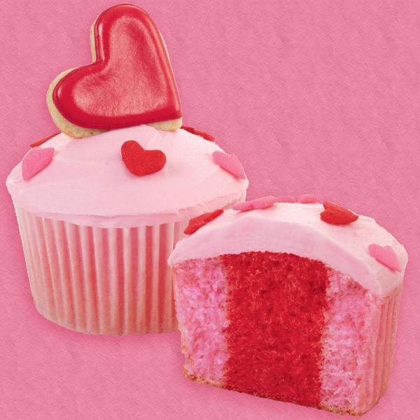 wilton valentine cupcake ideas