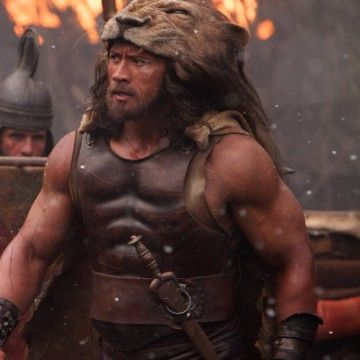 Check out this exclusive deleted scene from Hercules.