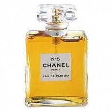 Chanel No 5 Eau De Parfum.  Een classic die altijd heerlijk blijft.