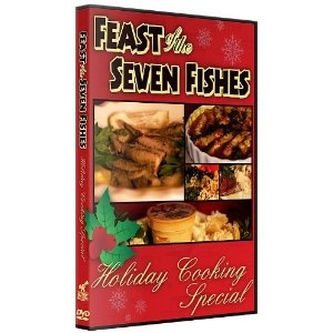 12 best images about feast of the seven fishes on for Feast of the fishes