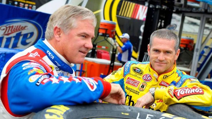 Daytona 500 driver lineups have boasted brothers, sons and, of course, dads