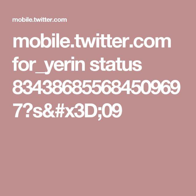 mobile.twitter.com for_yerin status 834386855684509697?s=09