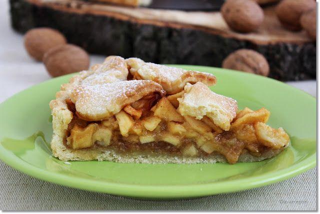 Karamellás diós almás pite | Fotó: gizi-receptjei.blogspot.hu - PROAKTIVdirekt Életmód magazin és hírek - proaktivdirekt.com