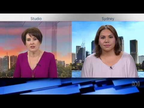 Video 5:45          Deborah Mailman discusses the upcoming Redfern Now t...