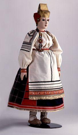 Darya -- Russian Collection - Alexandra Koukinova