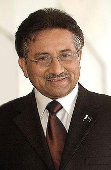 June 20, 2001 – Pervez Musharraf becomes President of Pakistan after the resignation of Muhammad Rafiq Tarar.