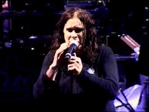 Mama I'm Coming Home    Argentina 2008 (Black Rain Tour)    Ozzy Osbourne