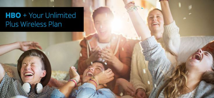 AT&T Unlimited Plus Customers Can Now Watch HBO at no Additional Cost