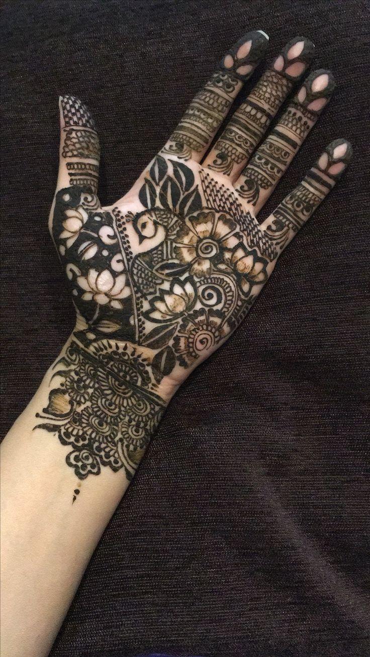 Mehndi Fingers Crossword : Best ideas about simple henna designs on pinterest