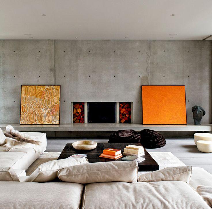 Sorrento beach house Robert Mills Architects Australia