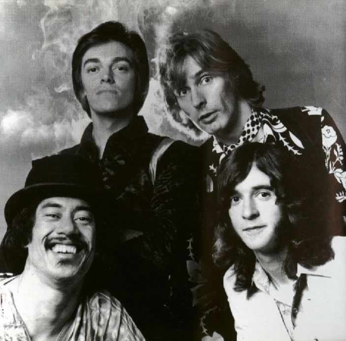 Panic In The World (Be-Bop Deluxe) Album: Drastic Plastic [1978] https://www.youtube.com/watch?v=NEFqTX5K5FI