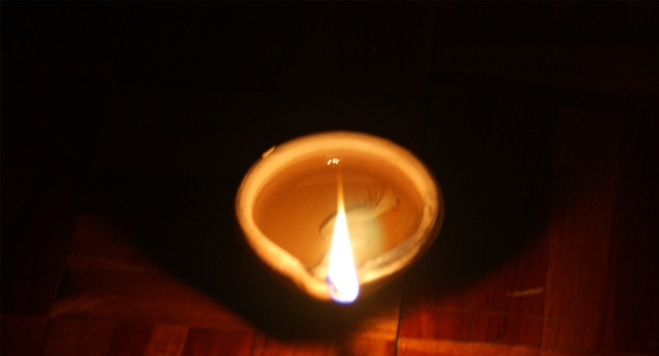 Diwali Lights Picture14
