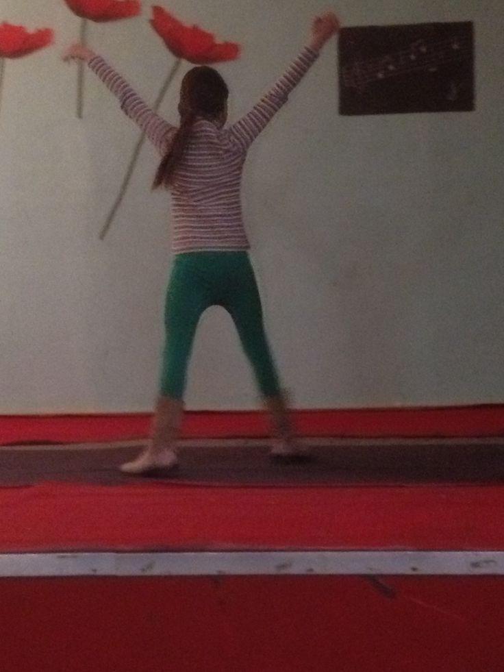 Balletti estemporanei...