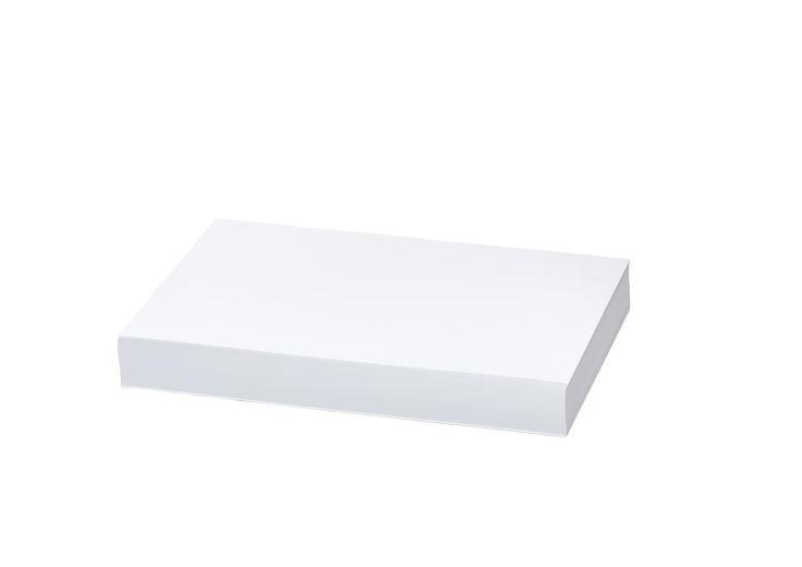 Lekolar: Piirustuspaperi, A3, 180 g, 250 ark. Erinomainen puuväreille ja liiduille.