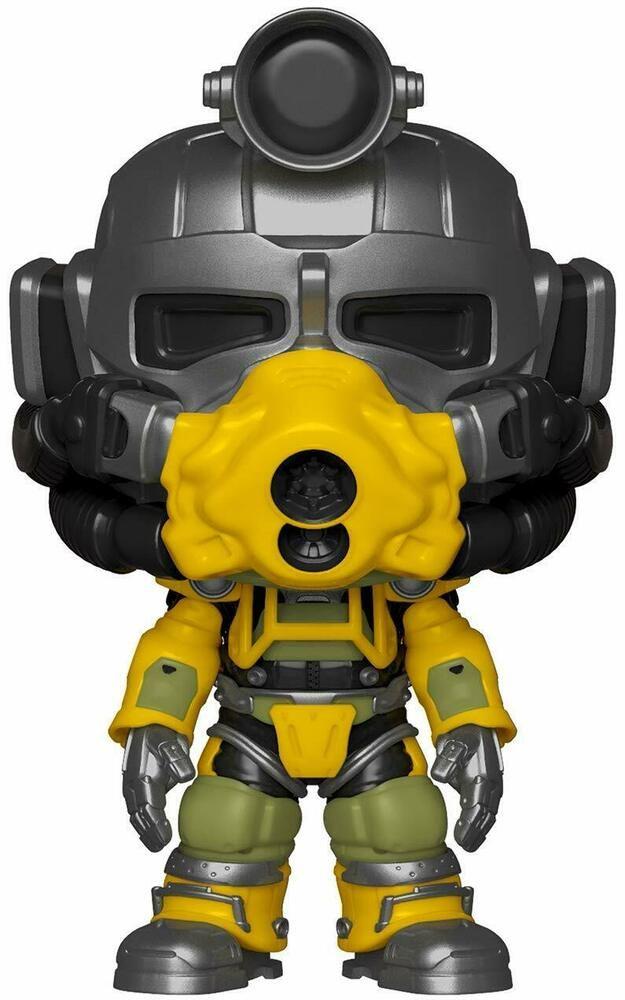 Fallout 76 Funko Pop Games Mothman