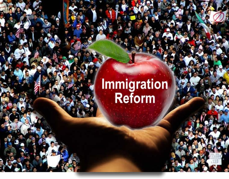The President defers to the Republicans on immigration reform.  The Republicans only want to address a tiny portion of issues needed for successful revamping of our immigration system.  It's better to resist the temptation of immigration reform under such circumstances.  (For more, see: http://www.bataraimmigrationlaw.com/flawed-immigration-reform-temptation.html.)