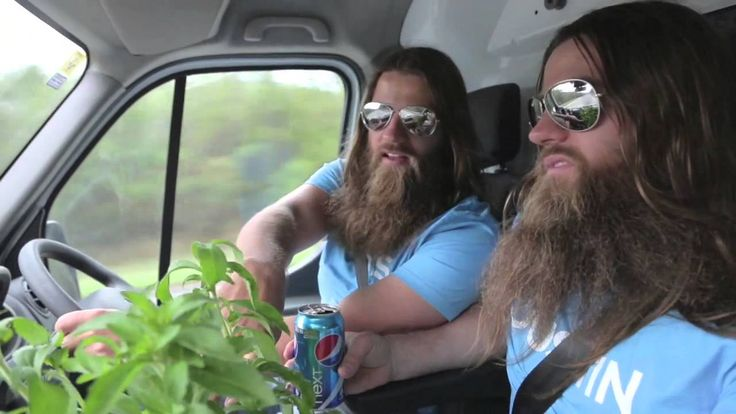 PEPSI NEXT I SPY #TheNelsontwins #Comedians #Laughter