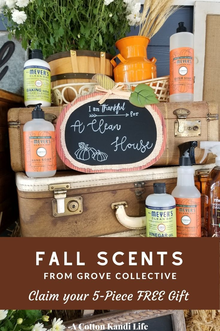 Fall Is In The Air And It S Time To Get Ready For House Guests I Know I M Thankful For A Clean Ho Natural Cleaning Supplies Safe Cleaning Supplies Fall Scents