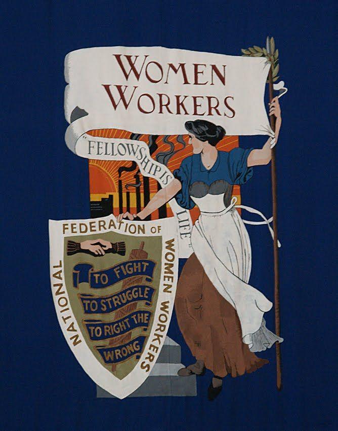 original trade union banners - Google Search