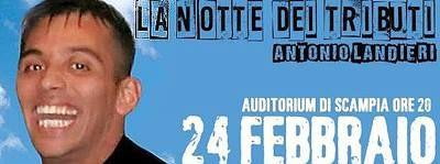 """Oggi è il gran giorno: ore 20, all'Auditorium di Scampia, Michelangelo Iossa riceverà il 'Premio Sportello Anticamorra Antonio Landieri' per il Giornalismo Musicale e presenterà il suo """"Love - le canzoni d'Amore dei #Beatles! (GrausEditore)"""