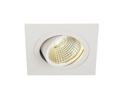 Vestavné bodové svítidlo 12V  LED LA 113916, #spotlight #ceiling #osvetleni #led #interier #zapustne #builtin #bigwhite